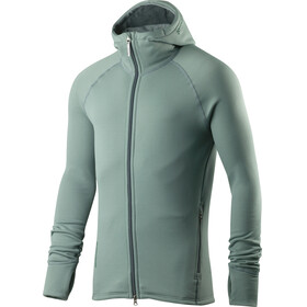Houdini M's Power Houdi Jacket storm green